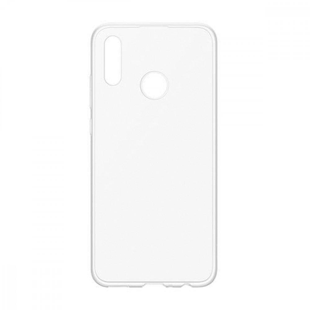 Калъф Оригинален Huawei P Smart Z Flexible Clear Case