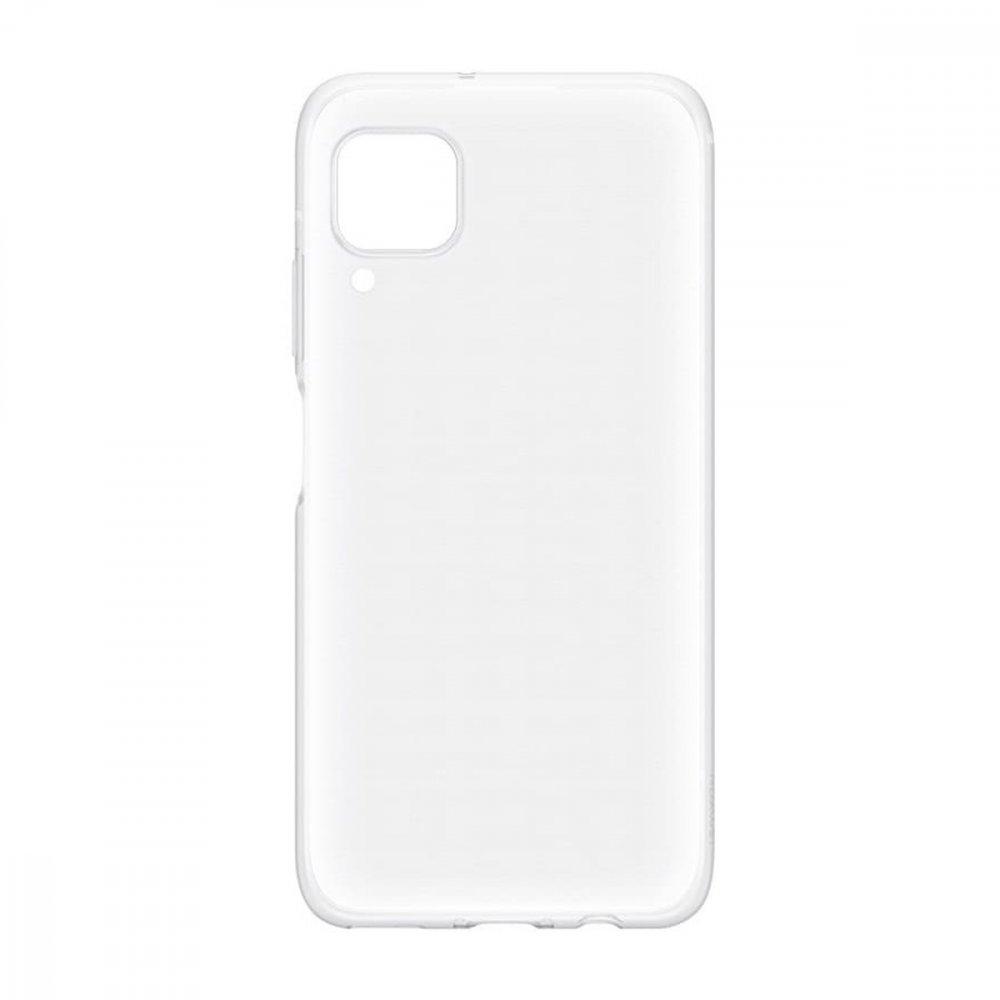 Калъф Оригинален Huawei P40 Lite Flexible Clear Case