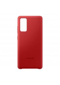 Калъф Оригинал Samsung Galaxy S20 FE EF-PG780TRE Silicone Cover - Калъфи
