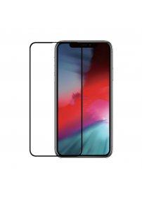 Стъклен протектор Apple iPhone 11 Pro 3D Full Cover Black
