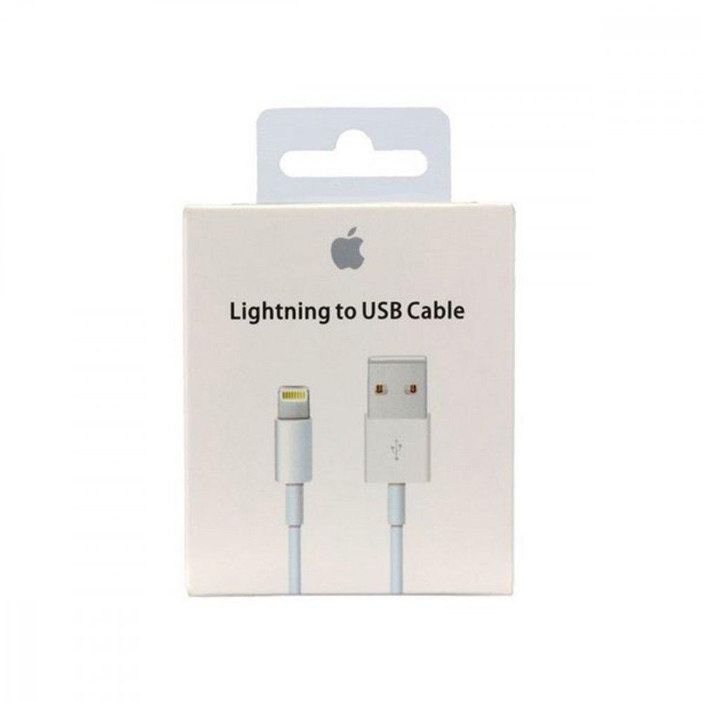 Кабел Apple iPhone USB към Lightning 2m
