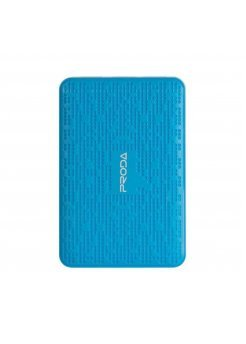 Power Bank PRODA 12 000mAh Blue