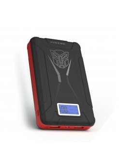 Power Bank Proda Transformer 15 000mAh Black