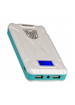 Power Bank Proda Transformer 15 000mAh White