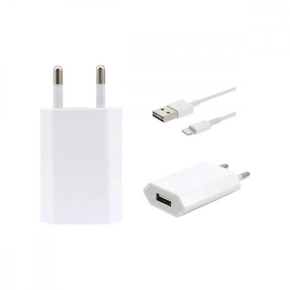 Зарядно устройство Apple MB7075