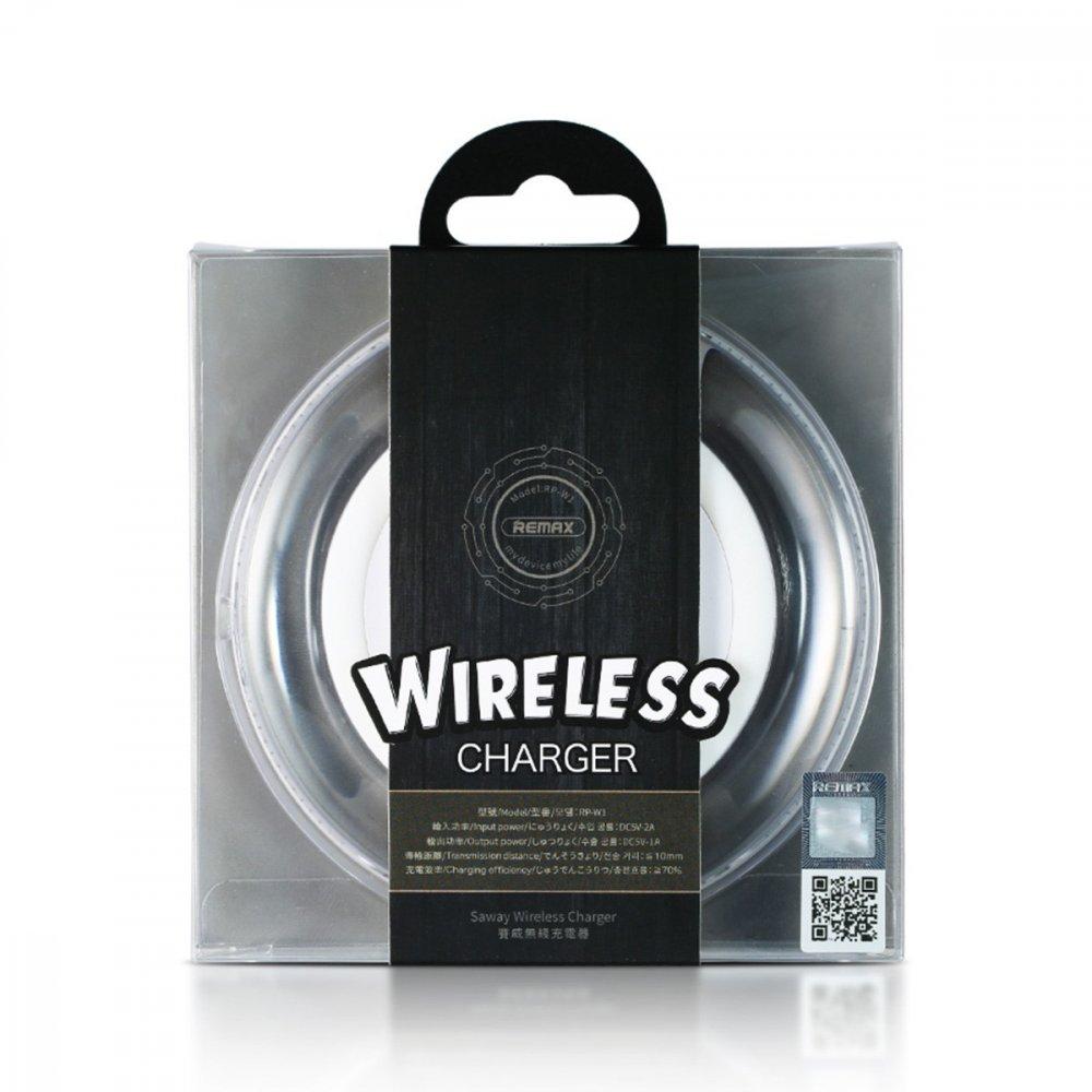 Wireless зарядно Remax RP-W1