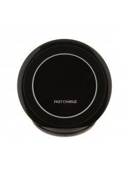 Wireless зарядно Fast Charge Black