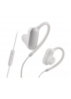 Bluetooth Слушалки Xiaomi Mi Sports Earphones White