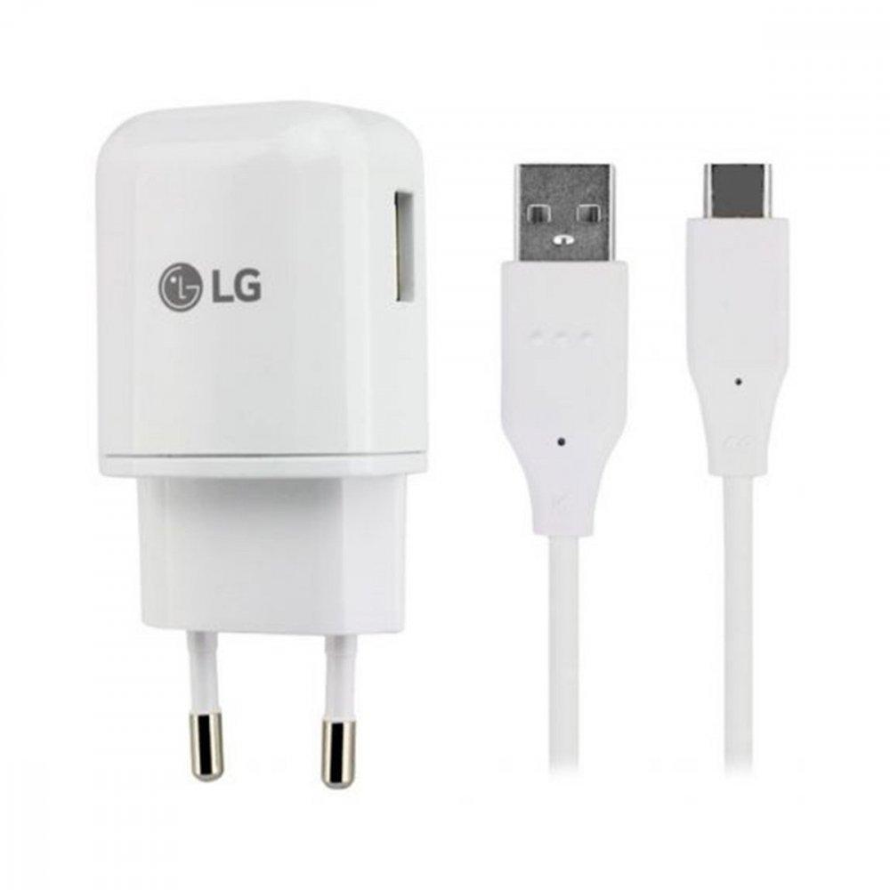 Зарядно LG MCS-H06EP 220V