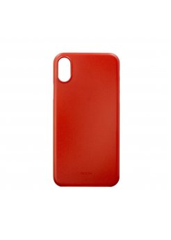 Калъф Apple iPhone X/XS Rock Protection Case Red