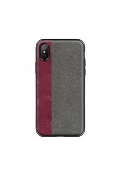 Калъф Apple iPhone X/XS Rock Orgin Pro Gray