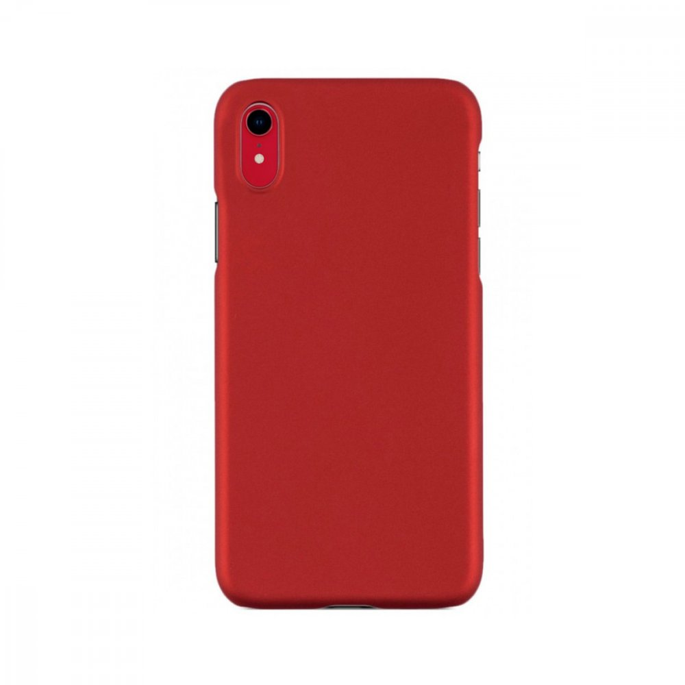 Калъф Apple iPhone XR X-Level Hero Red