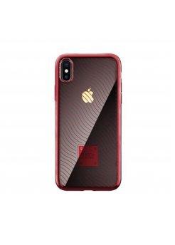Калъф Apple iPhone XR Proda Mouss Red