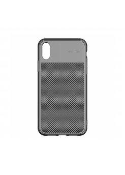 Калъф Apple iPhone XR Baseus Glistening Case Black