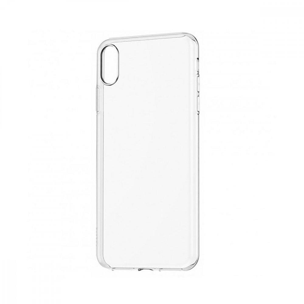 Калъф Apple iPhone XR Baseus Simplicity Case White