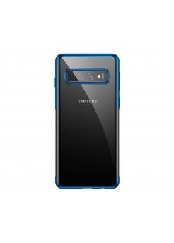 Калъф Samsung Galaxy S10 Baseus Shining Case Blue
