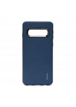 Калъф Samsung Galaxy S10 Plus Roar Rico Armor Case Blue