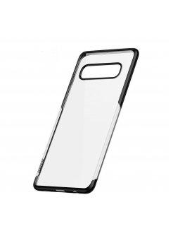 Калъф Samsung Galaxy S10 Plus Baseus Shining Case Black