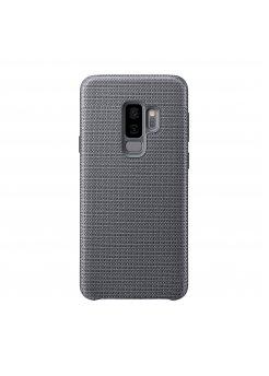 Калъф Оригинал Samsung Galaxy S9 Plus EF-GG965 Hyperknit Cover Gray