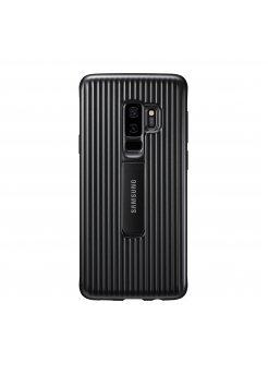 Калъф Оригинал Samsung Galaxy S9 Plus EF-RG965 Protective Standing Cover Black
