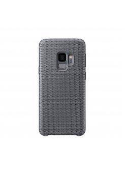 Калъф Оригинал Samsung Galaxy S9 EF-GG960 Hyperknit Cover Gray