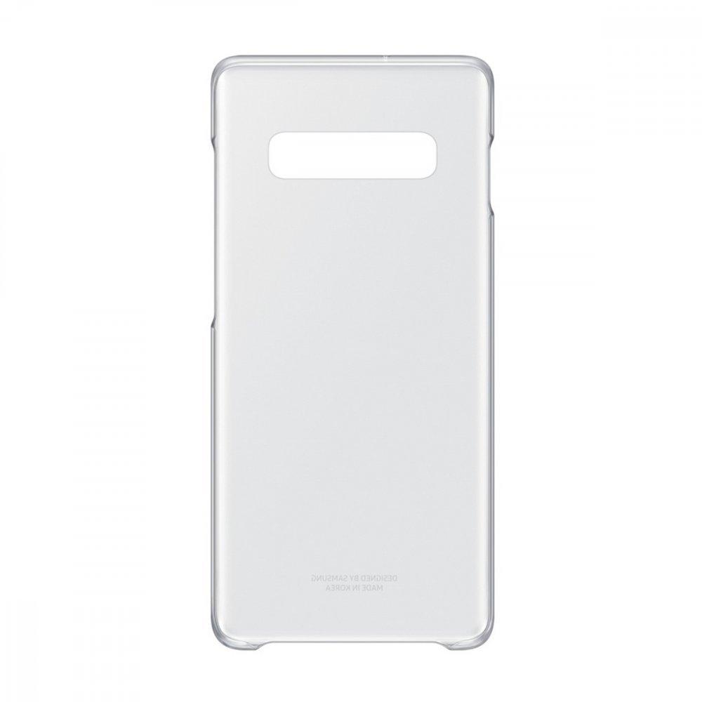 Калъф Оригинал Samsung Galaxy S10 Plus EF-QG975 Clear Cover
