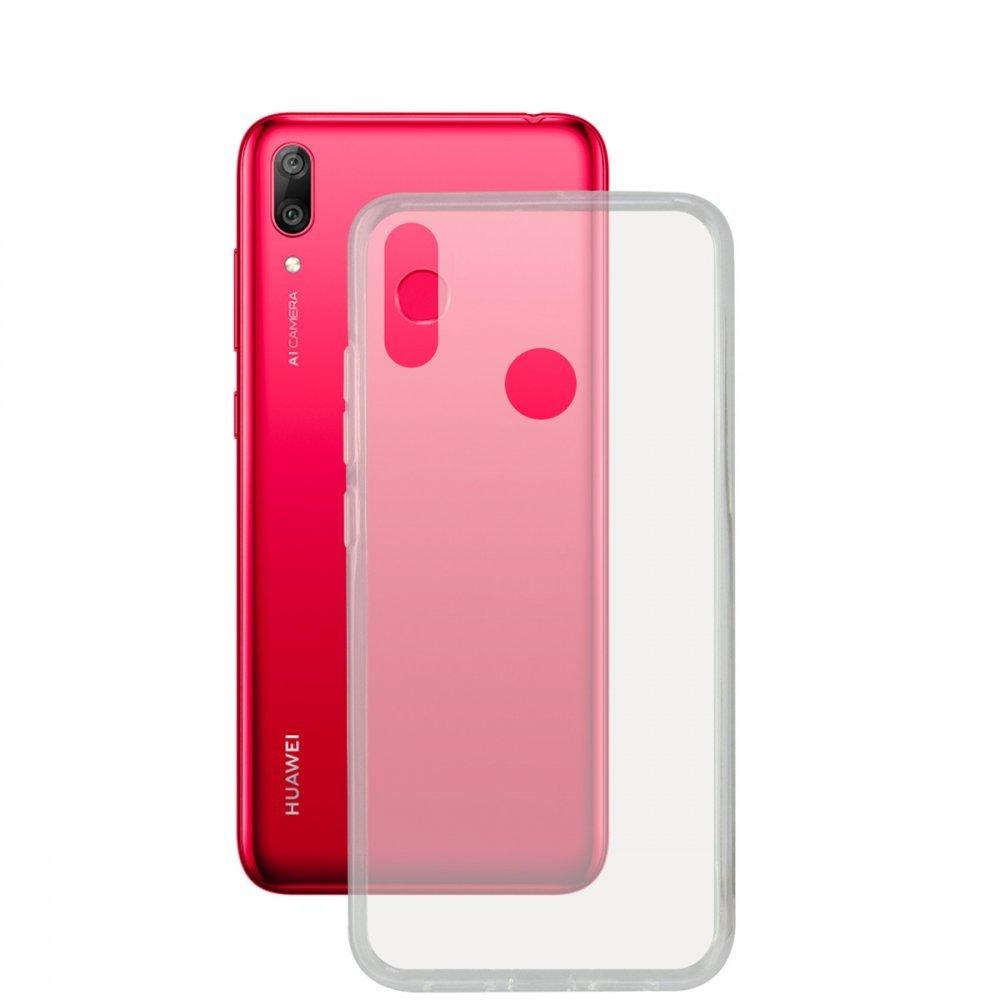 Калъф Huawei Y6 2019 Sammato Siple Black