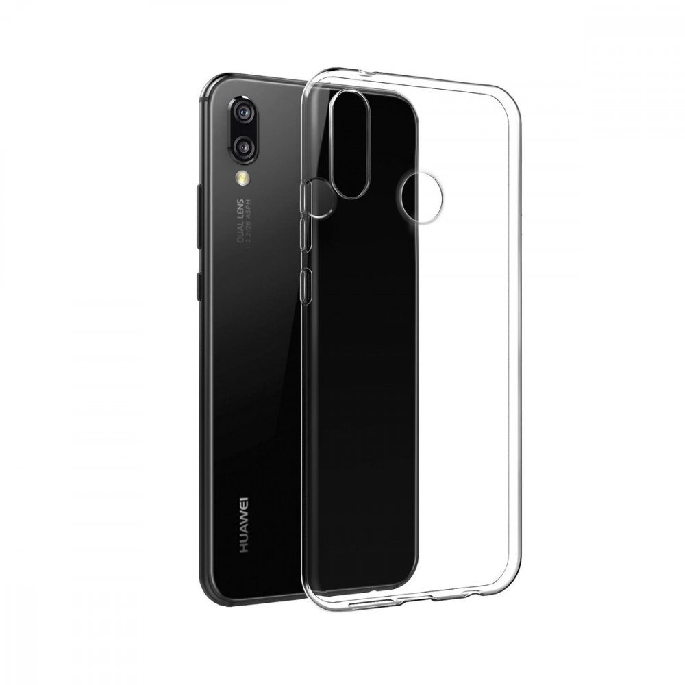 Калъф Huawei P20 Lite Silicone Cover