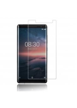 Стъклен протектор Nokia 8 Sirocco - Стъклени протектори