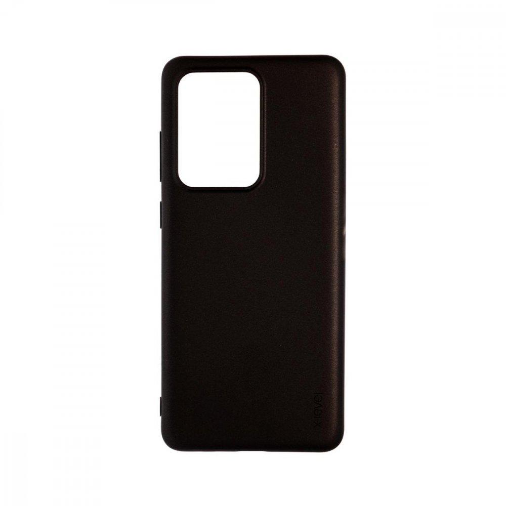 Калъф Samsung Galaxy S20 Ultra X-Level Guardian Black