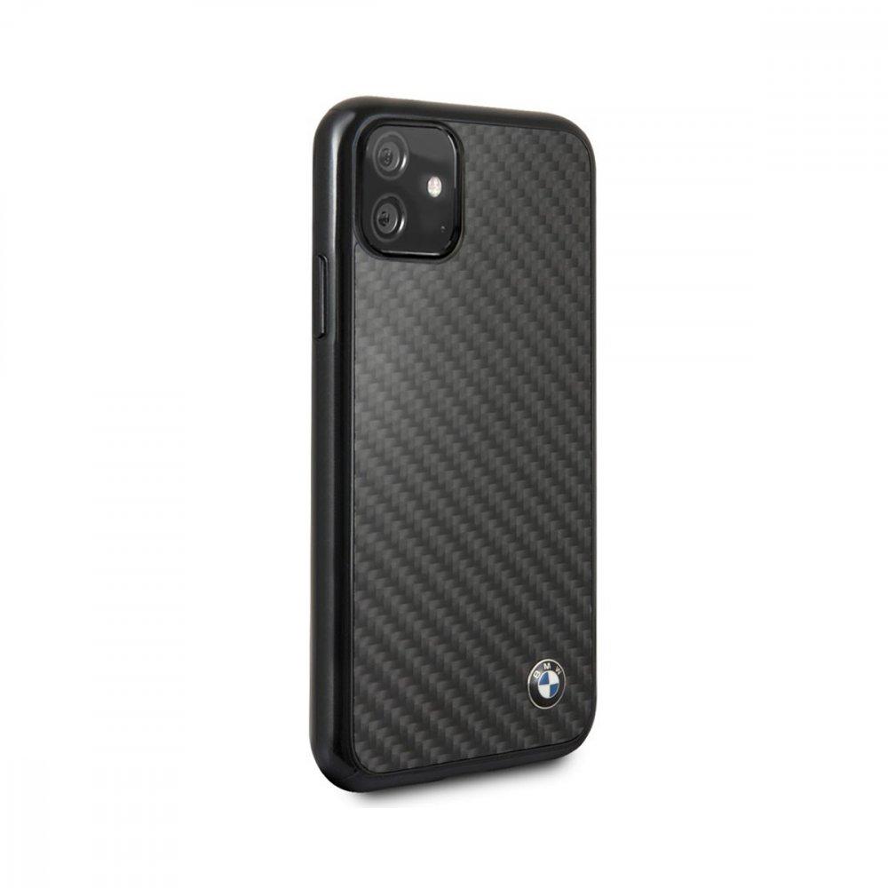 Калъф кожен за Apple iPhone 12/12 Pro BMW