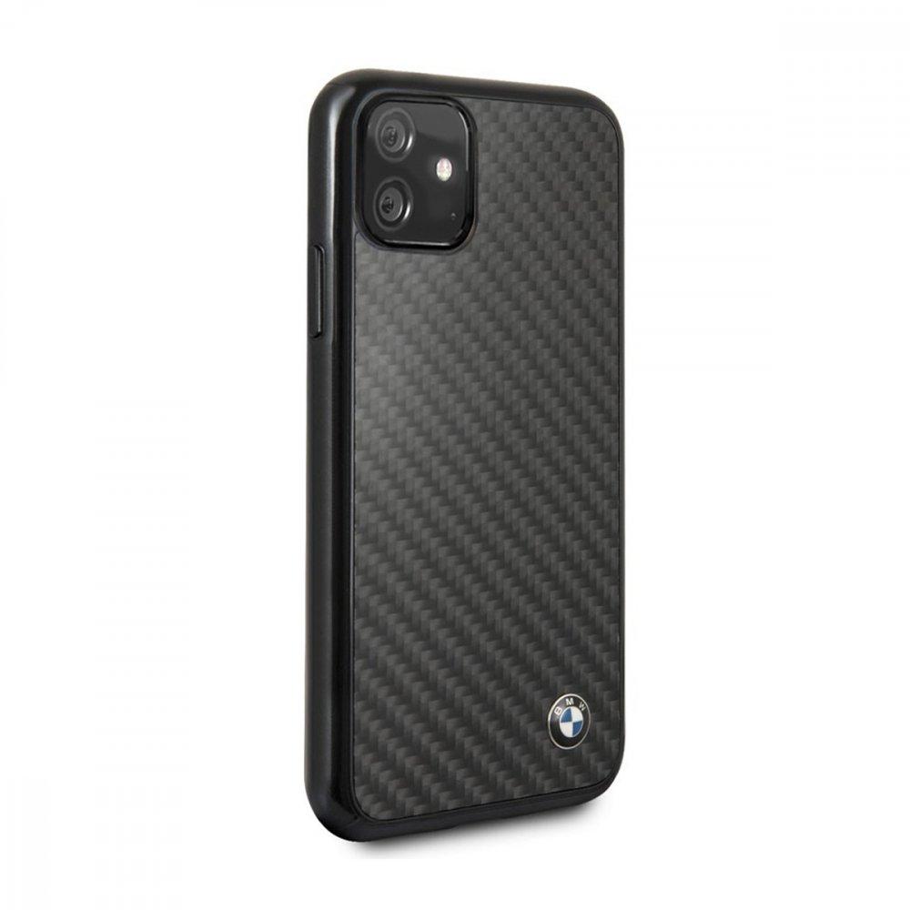 Калъф кожен за Apple iPhone 12 Pro Max BMW