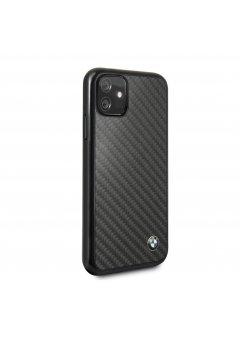 Калъф кожен за Apple iPhone 12 Pro Max BMW - Аксесоари
