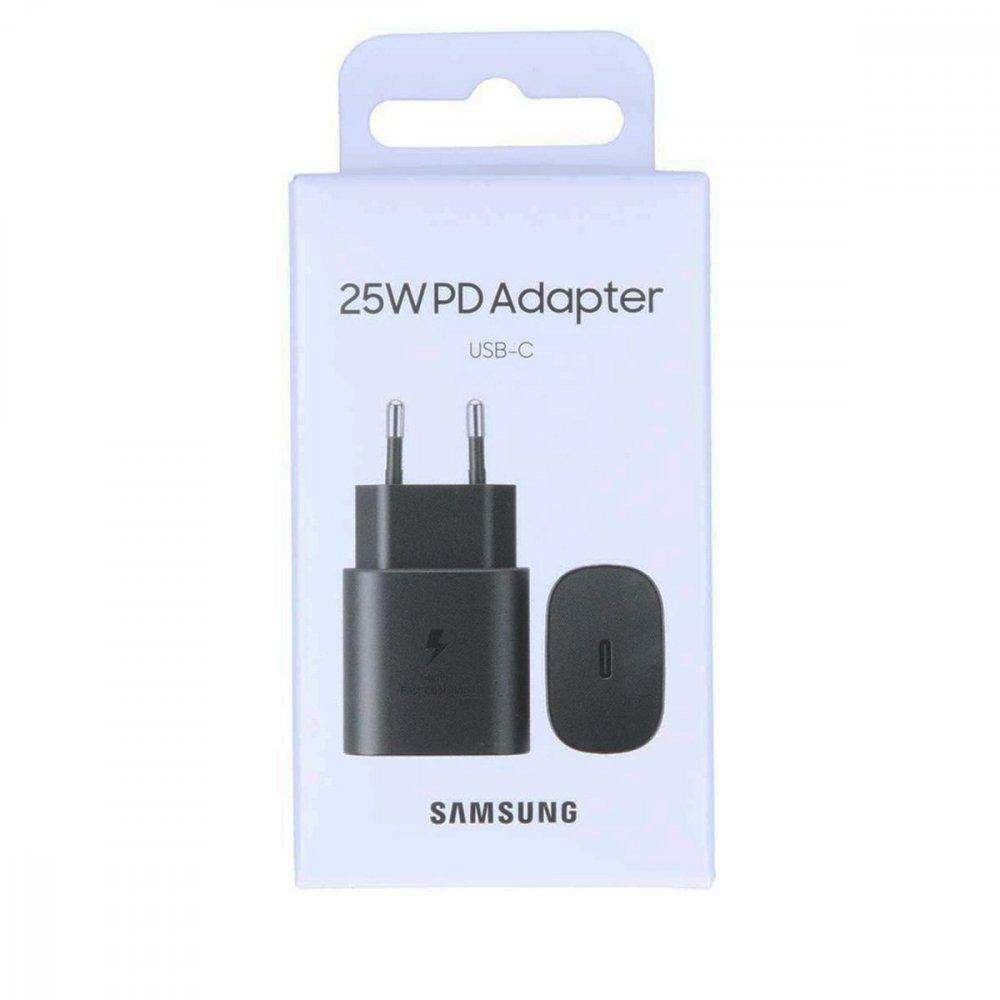 Зарядно устройство Samsung EP-TA800NBE
