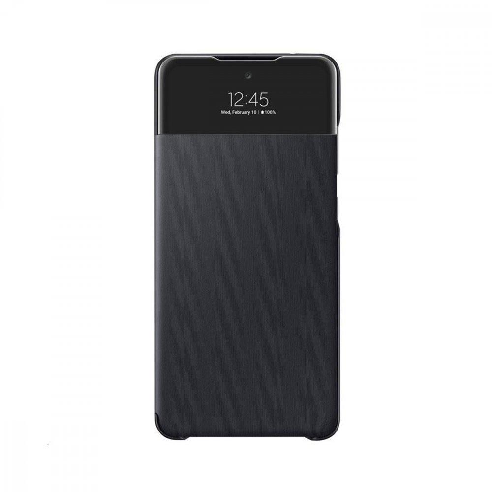 Калъф Оригинал Samsung Galaxy A72 EF-EA725 Smart S-View Wallet Case