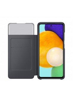 Калъф Оригинал Samsung Galaxy A72 EF-EA725 Smart S-View Wallet Case - Аксесоари