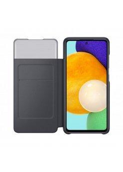 Калъф Оригинал Samsung Galaxy A72 EF-EA725 Smart S-View Wallet Case -
