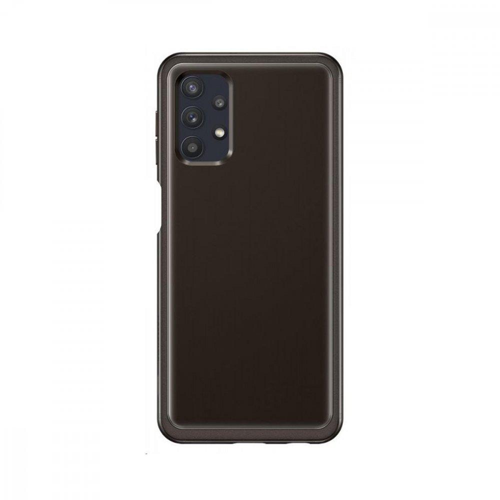 Калъф Оригинал Samsung Galaxy A32 5G EF-QA326 Soft Clear Cover