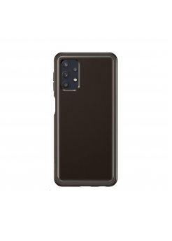 Калъф Оригинал Samsung Galaxy A32 5G EF-QA326 Soft Clear Cover - Аксесоари