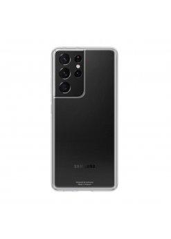 Калъф Оригинал Samsung Galaxy S21 Ultra EF-QG998 Clear Cover -