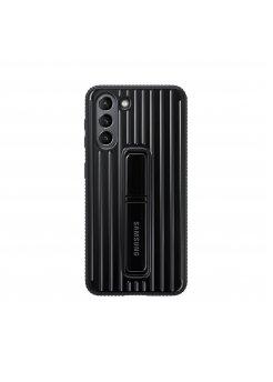 Калъф Оригинал Samsung Galaxy S21EF-RG991 Protective Standing Cover - Калъфи
