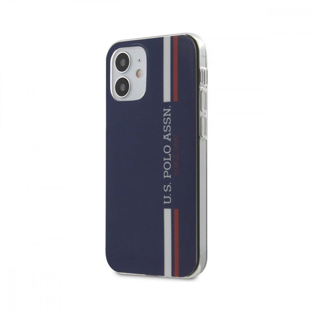 Калъф US Polo Assn за Apple iPhone 12/12 Pro
