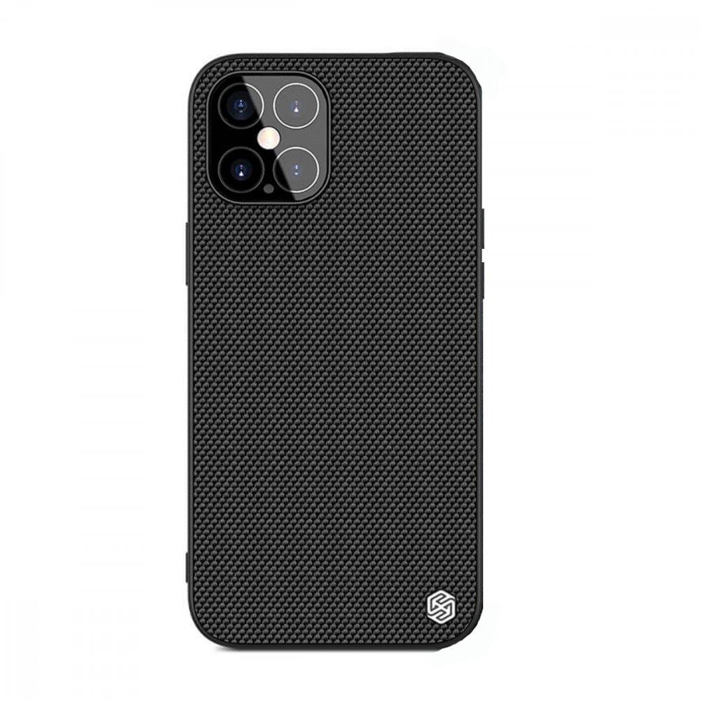 Калъф Textured Hard Case за Apple iPhone 12 Pro Max