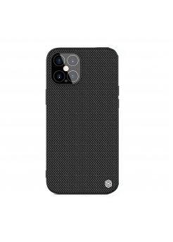 Калъф Textured Hard Case за Apple iPhone 12 Pro Max - Nillkin