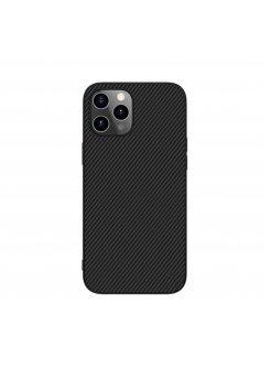 Калъф Textured Hard Case за Apple iPhone 12 Pro - Nillkin