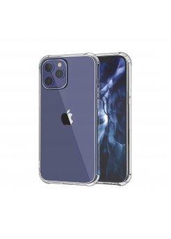 Калъф Tactical TPU Cover за Apple iPhone 12/12 Pro - Аксесоари