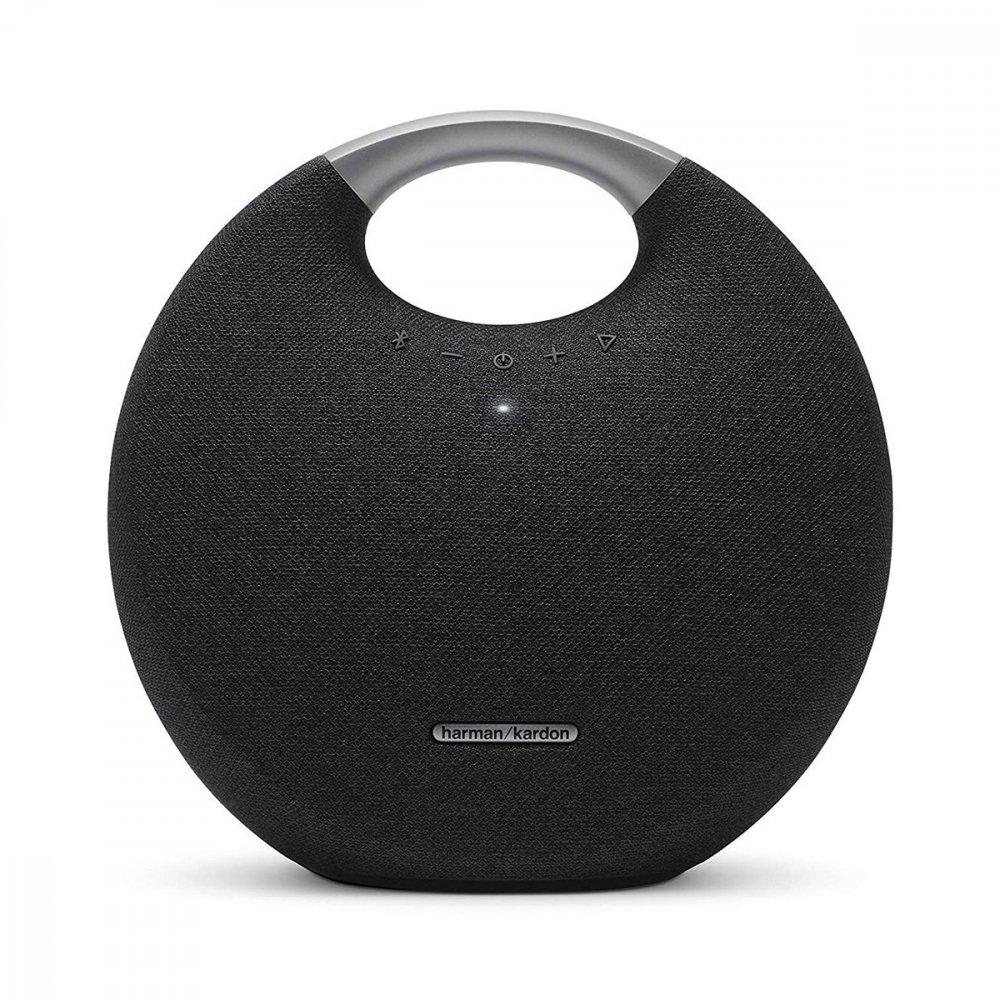 Безжична Bluetooth тонколона Harman Kardon Onyx Studio 5 Black