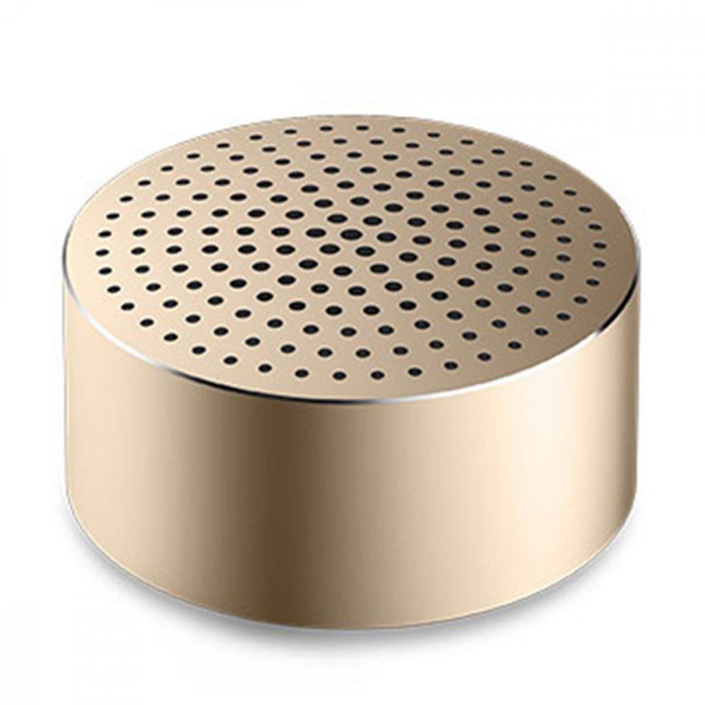 Преносима тонколона Xiaomi Mi Bluetooth Speaker Мini Gold