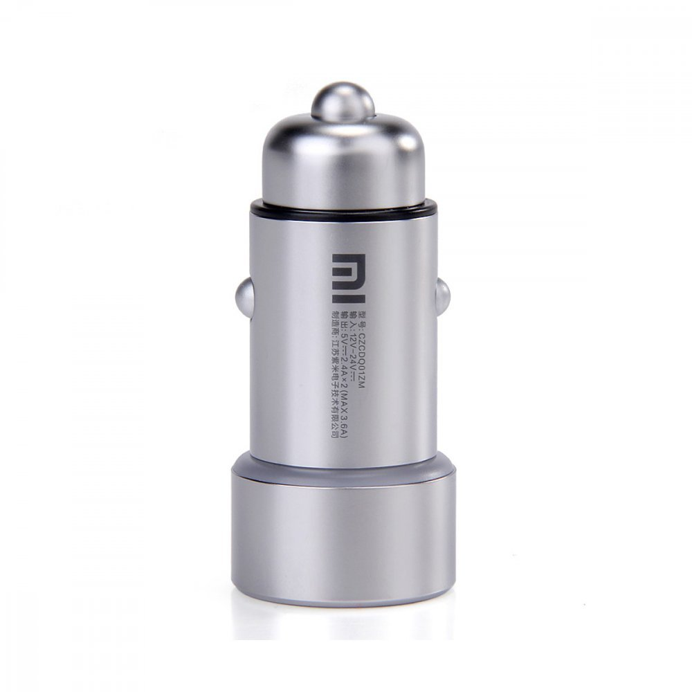 Xiaomi Mi Car Charger Dual USB