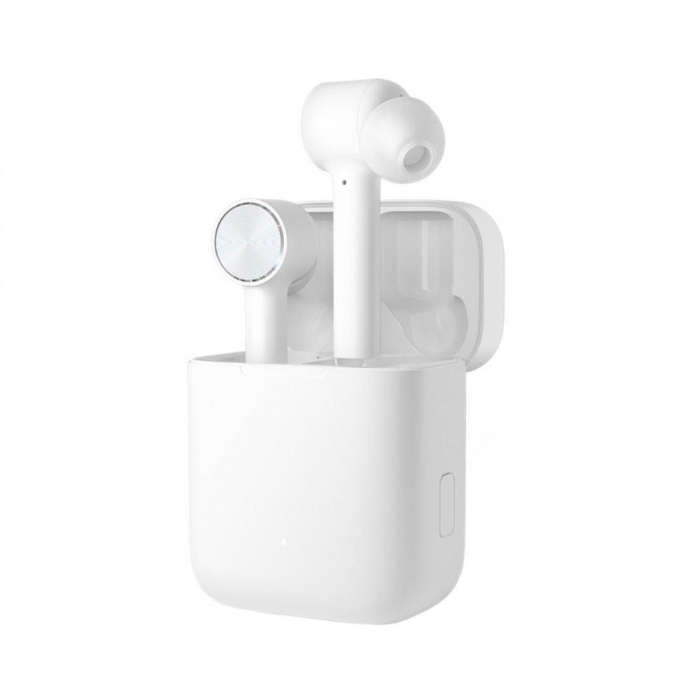 Безжични слушалки Xiaomi AirDots Pro White